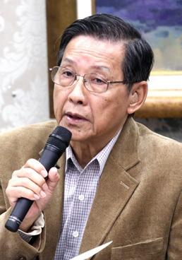 鄭欽仁專欄–台灣和平中立與台日關係(對話)